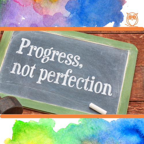 What Happens When Perfectionism Takes Over in Parenting, and What To Do Instead