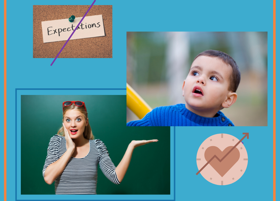 3 things to consider when your child is not meeting expectations?